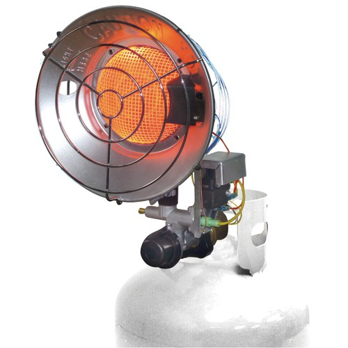 HEATER ACCESSORIES : TC-110 REDDY HEATERS - HCI Supply Store