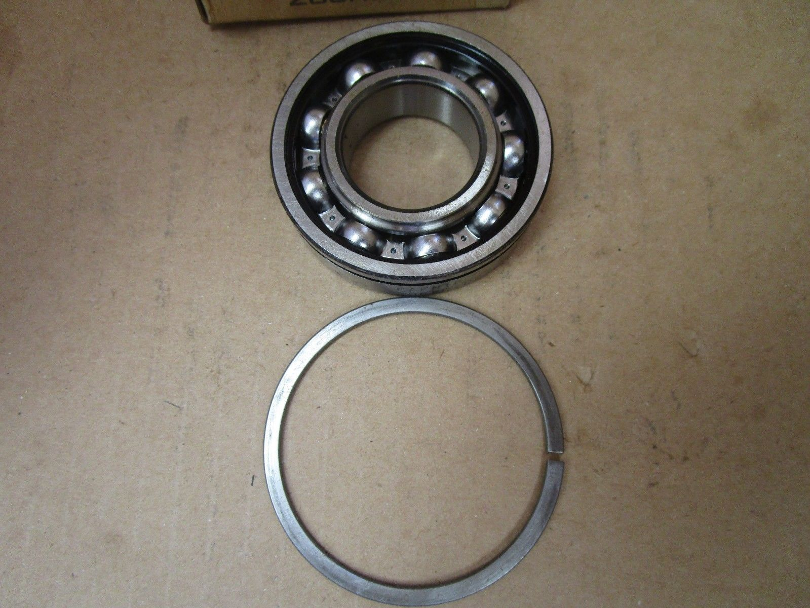 BALL BEARINGS : 206-PP FAFNIR/TIMKEN BEARINGS - HCI Supply Store